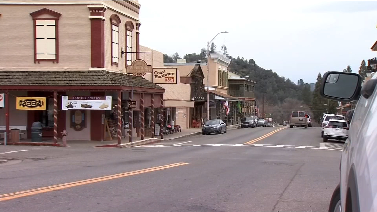 Mariposa businesses start to feel impact of shutdown