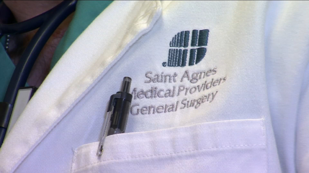 Labor contract dispute could leave some doctors at Saint Agnes out of job