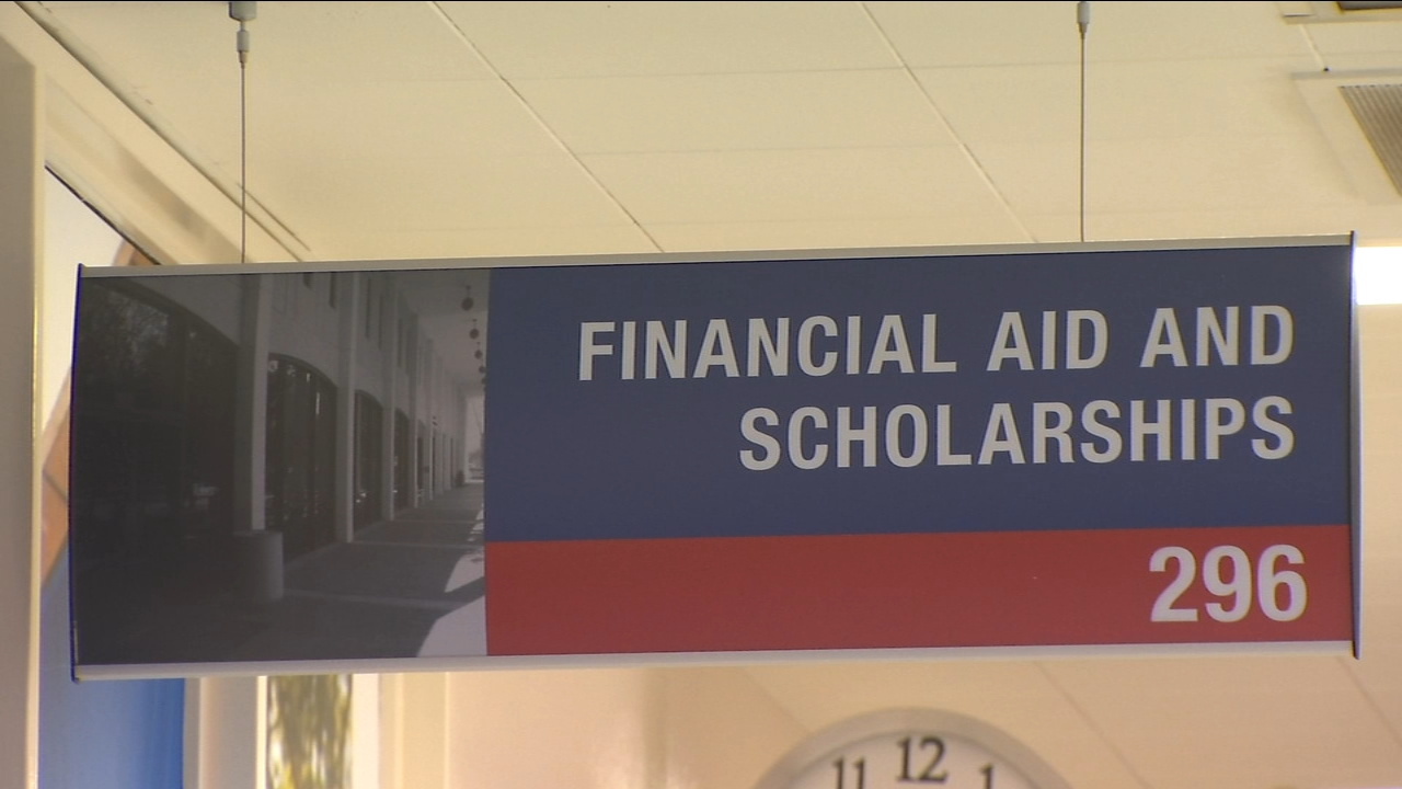 Government shutdown affecting financial aid process at Fresno State