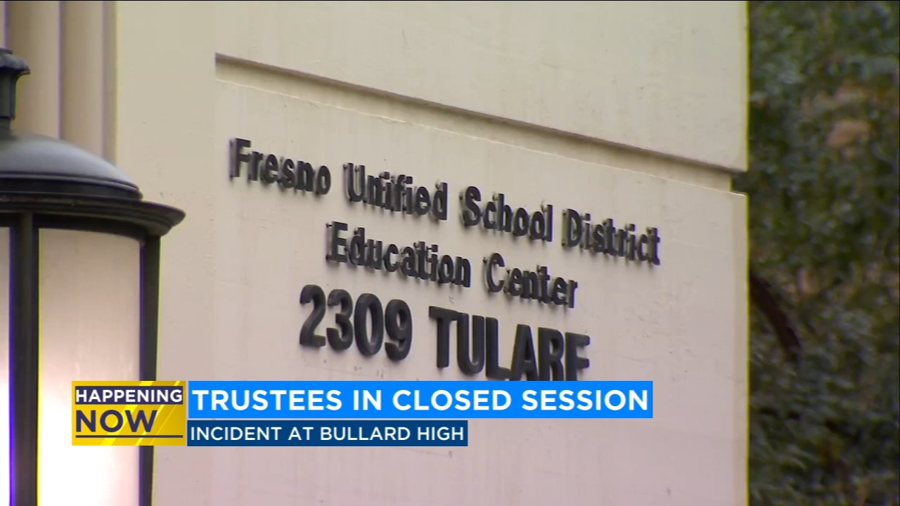 FUSD board member under fire for alleged altercation with student