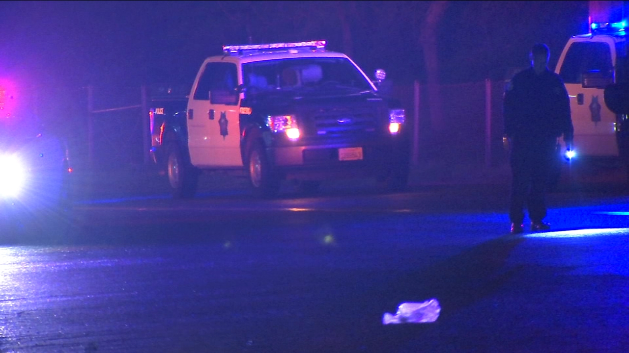 Man struck by hit-and-run driver dies from injuries