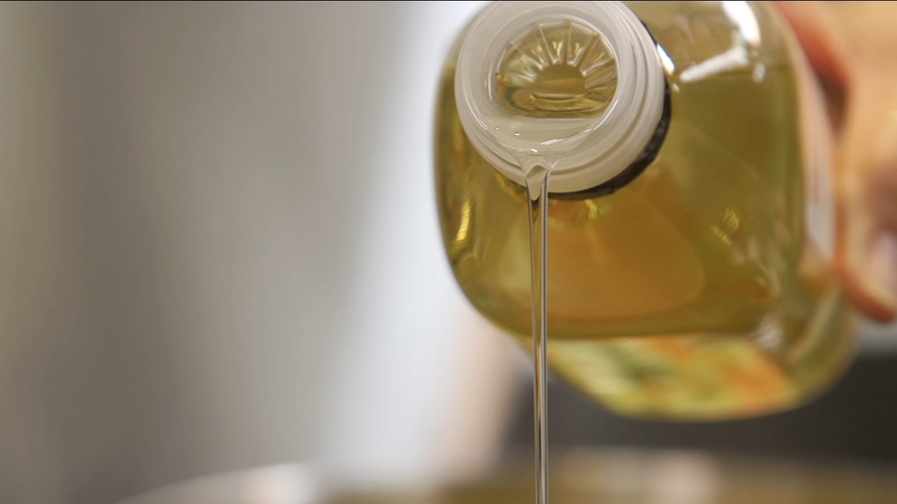 Are all cooking oils created equal?