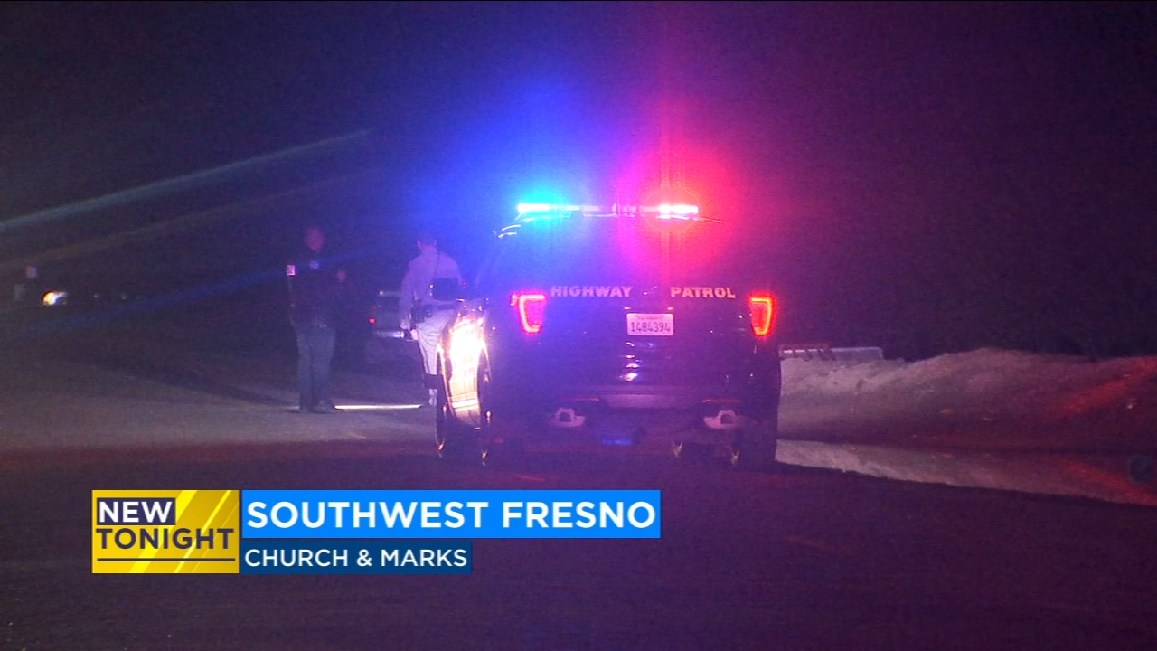 Bicyclist hit and killed by vehicle in Southwest Fresno