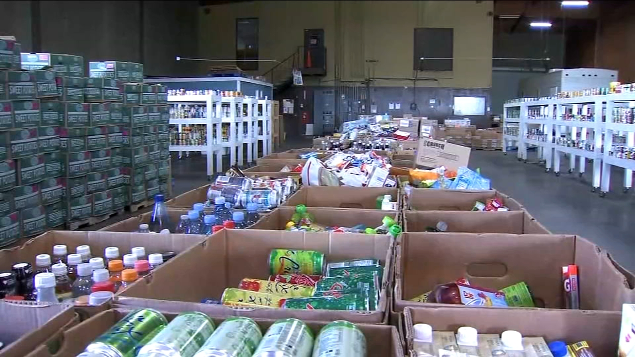 Merced Co. Food Bank launch fundraiser to help those impacted by shutdown