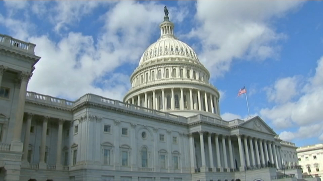 Local federal workers hope a deal is struck in Washington to end shutdown