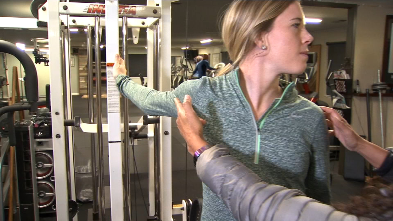 Achy muscles are never fun but there are a few things you can do to fix that!