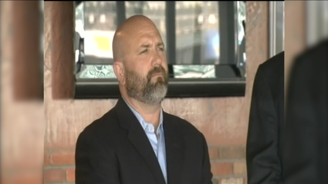 The Fresno Grizzlies have confirmed that former owner Brian Glover died in a car accident in Oregon.