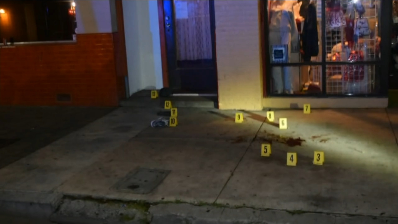 Increase in shootings in Los Banos; police as for publics cooperation