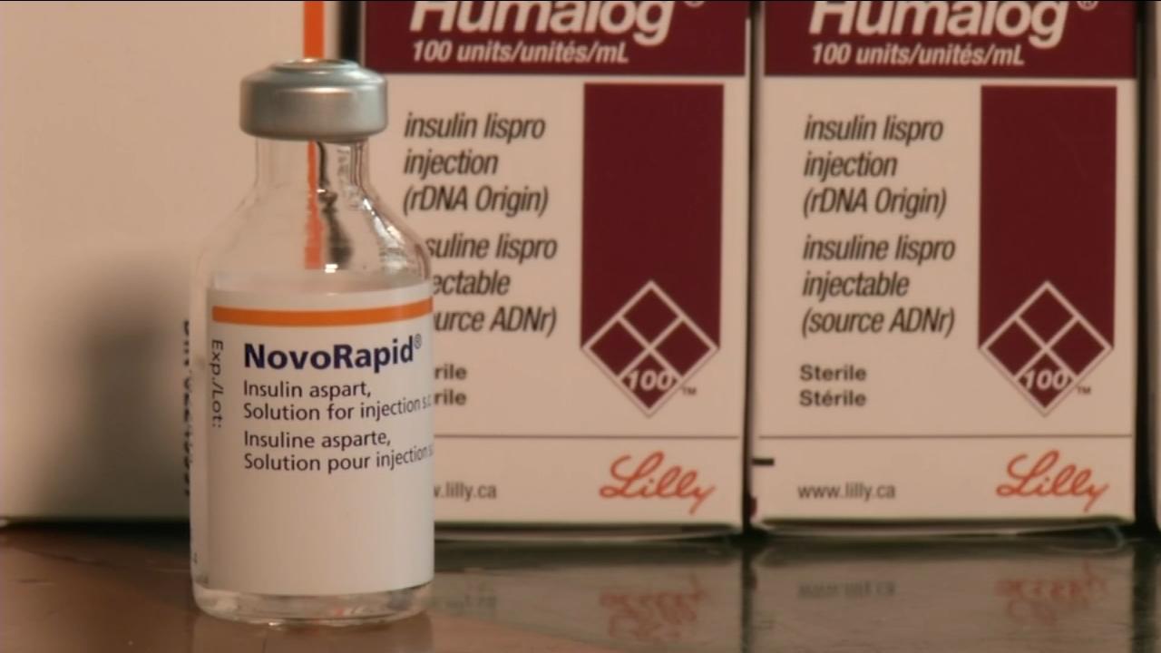 Health Watch: Skyrocketing Prices  Insulin Crisis