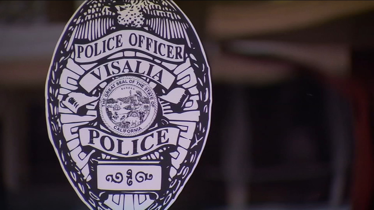 Suspects break into Visalia womans home, tie her up, steal her car