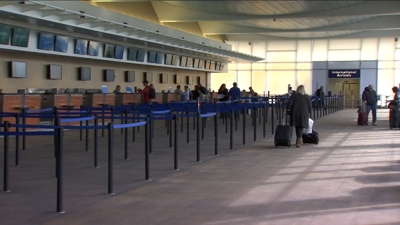 Big changes are coming to Fresno Yosemite International Airport.