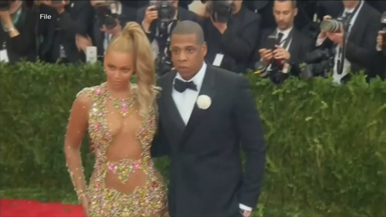 In collaboration with The Greenprint Project, Bey and Jay are urging their fans to adopt a plant-based diet.