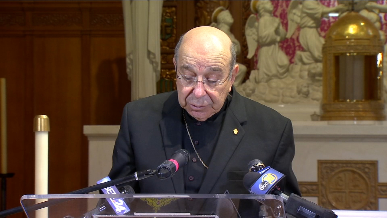 Bishop Armando Ochoa said files will be opened dating back to 1922.