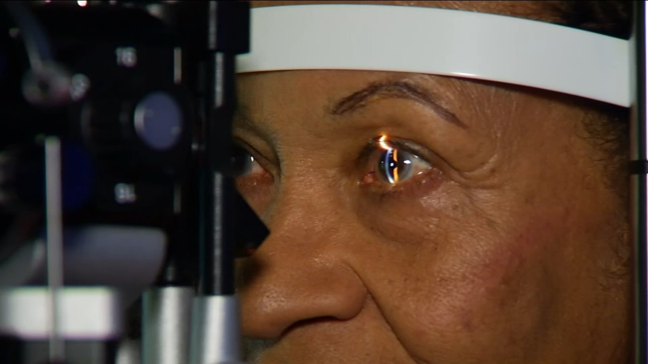 Health Watch: Miloop Removes Cataracts In A Flash