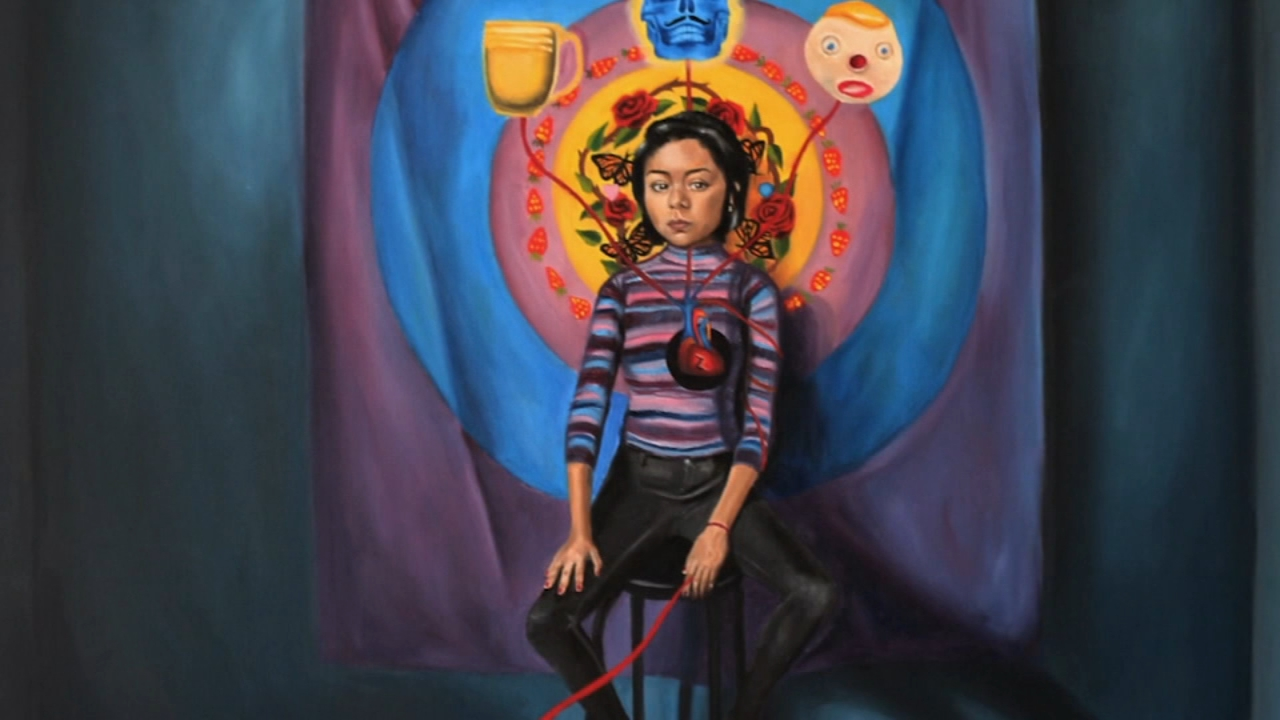 Latino Life: Artists that embrace their artistic expressions