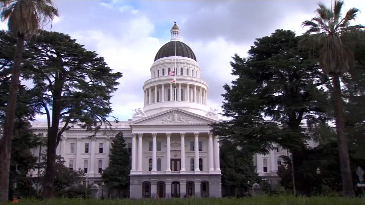 Darron McDaniel and other local and state leaders plan to rally against the proposal in Sacramento on Monday.