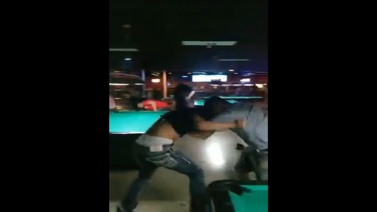 Police are investigating an overnight fight at a pool hall in Clovis.