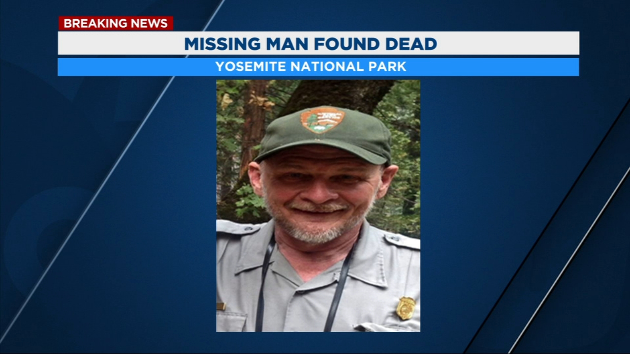 Park officials say Ranger John Blevins Cogdell III was found dead on Friday.