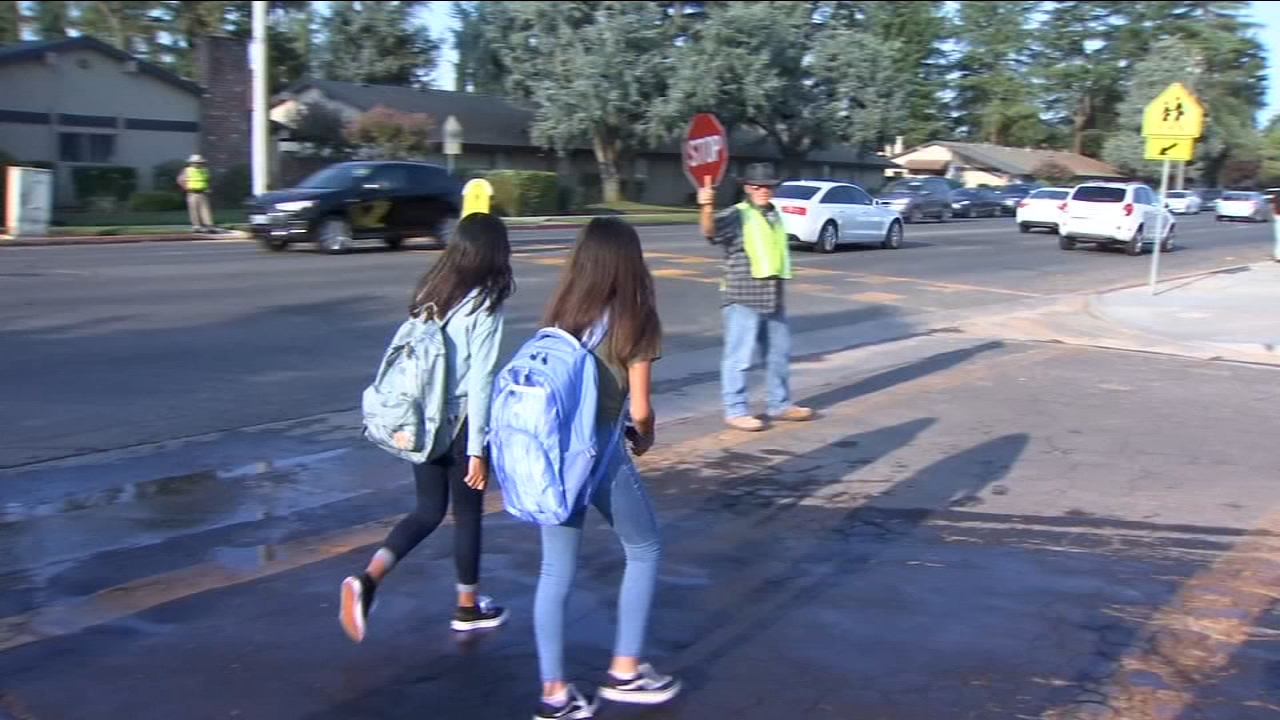 As more than 43,000 students embark on their first day of school.