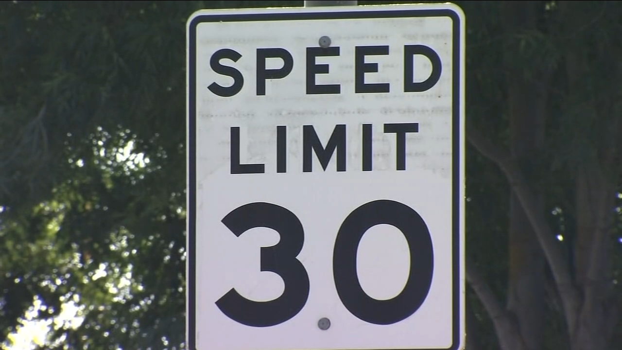 The City Council is moving forward with an ordinance that could change the speed limit of more than 40 streets in town.