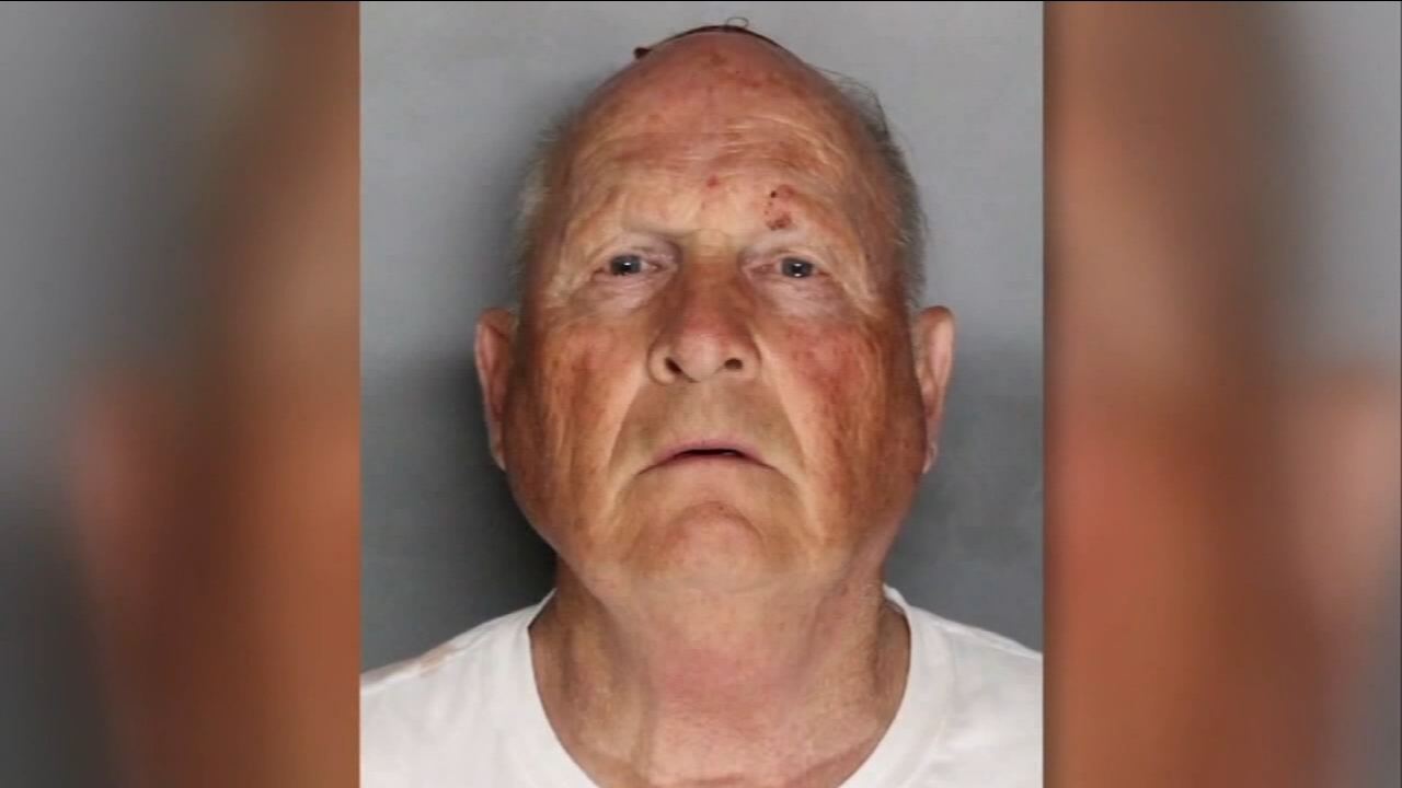 A new update is expected Tuesday morning in the case of Joseph  DeAngelo, the man accused of being the Golden State Killer.
