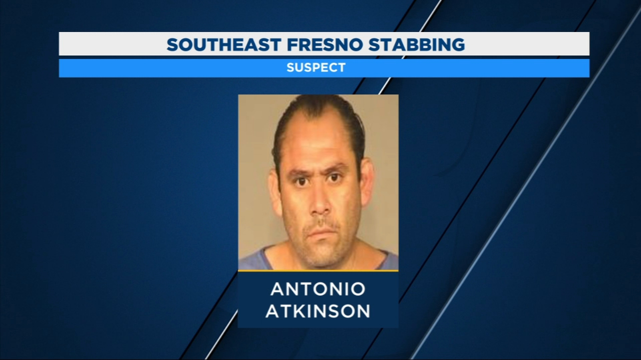 Police have arrested a suspect in a stabbing that killed one person in Southeast Fresno.