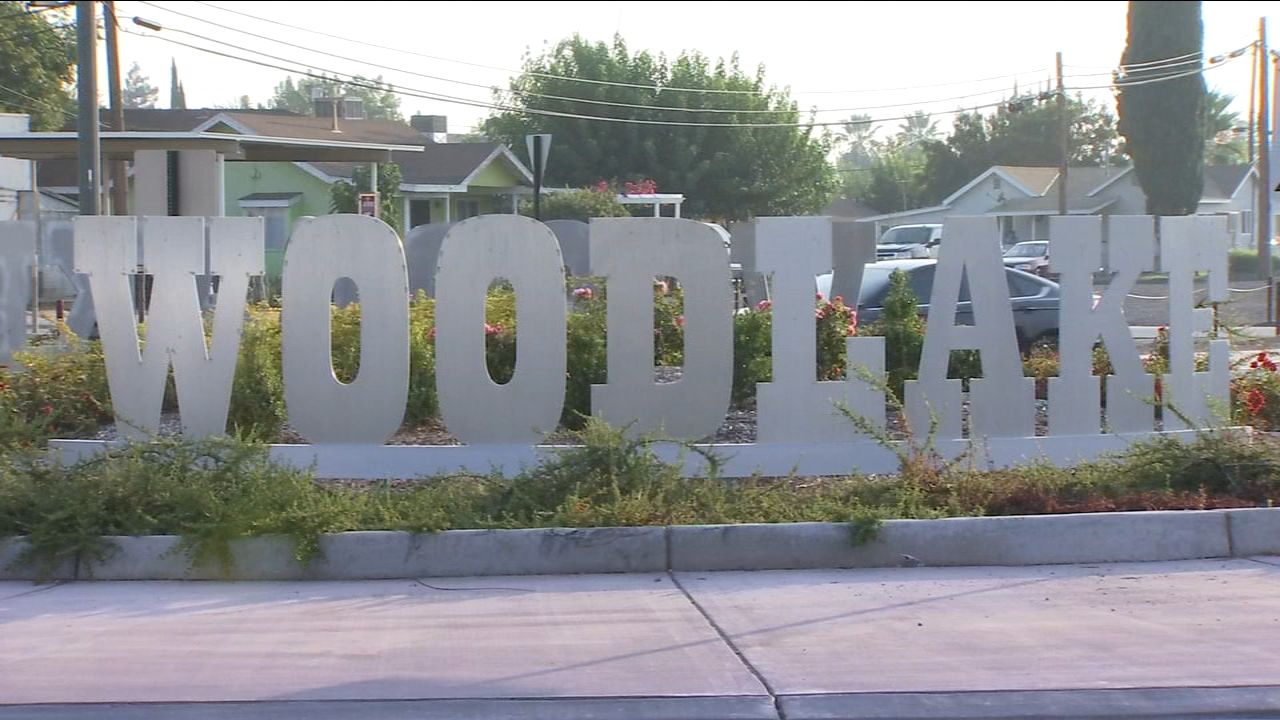 Woodlake is leading the Valley when it comes to marijuana.