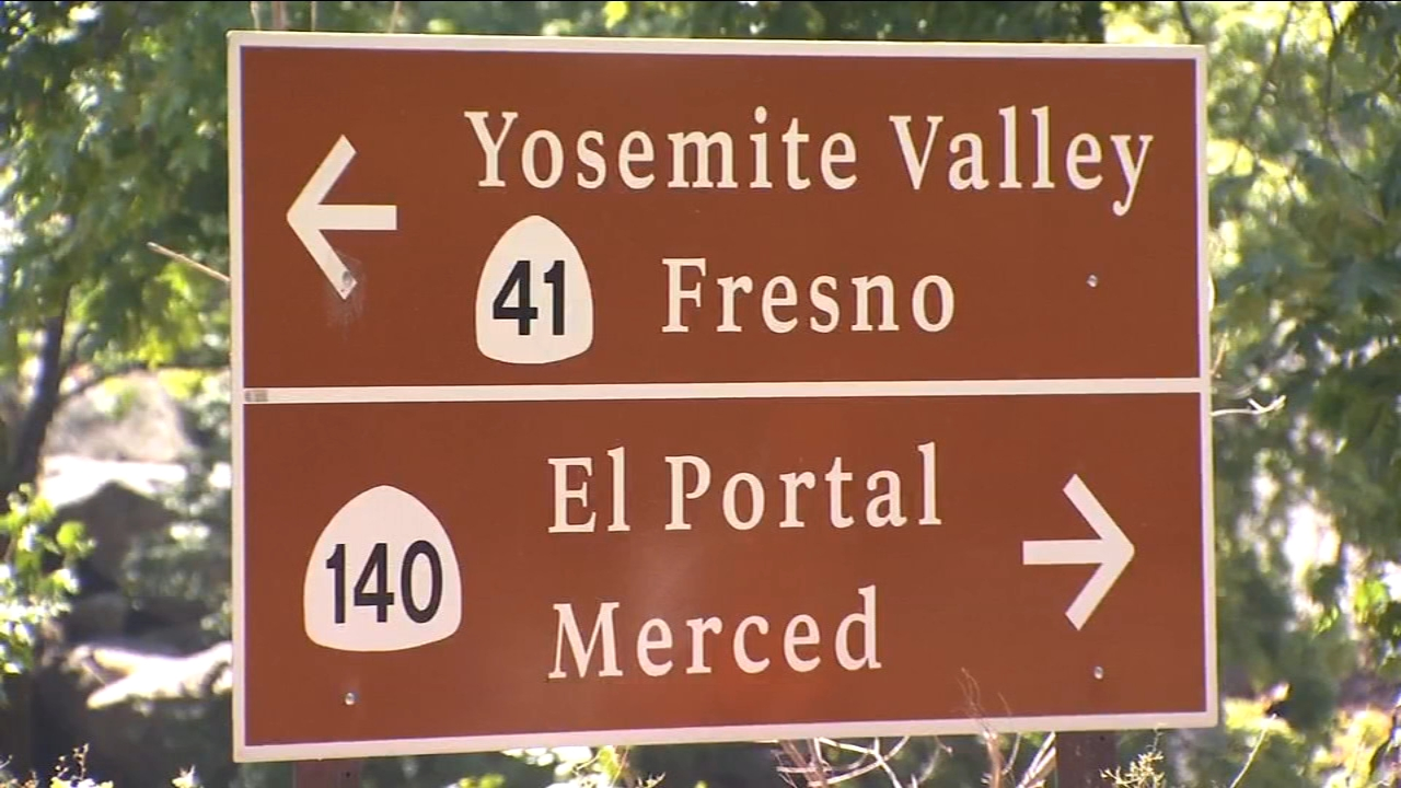 For the first time since late July Highway 41 into Yosemite is open.