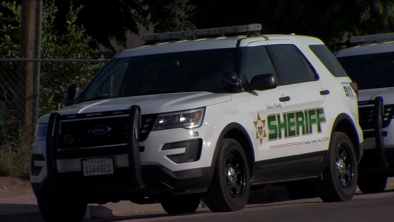 The Tulare County Sheriffs Office need help finding a man who broke into a home in Pixley.