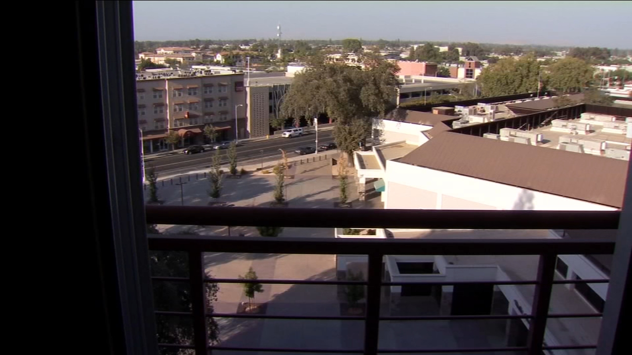 The Source LGBT+ Center in Visalia is taking their fundraising efforts to new heights, supporters will rappel over the edge of the Marriott Hotel, downtown's tallest building.