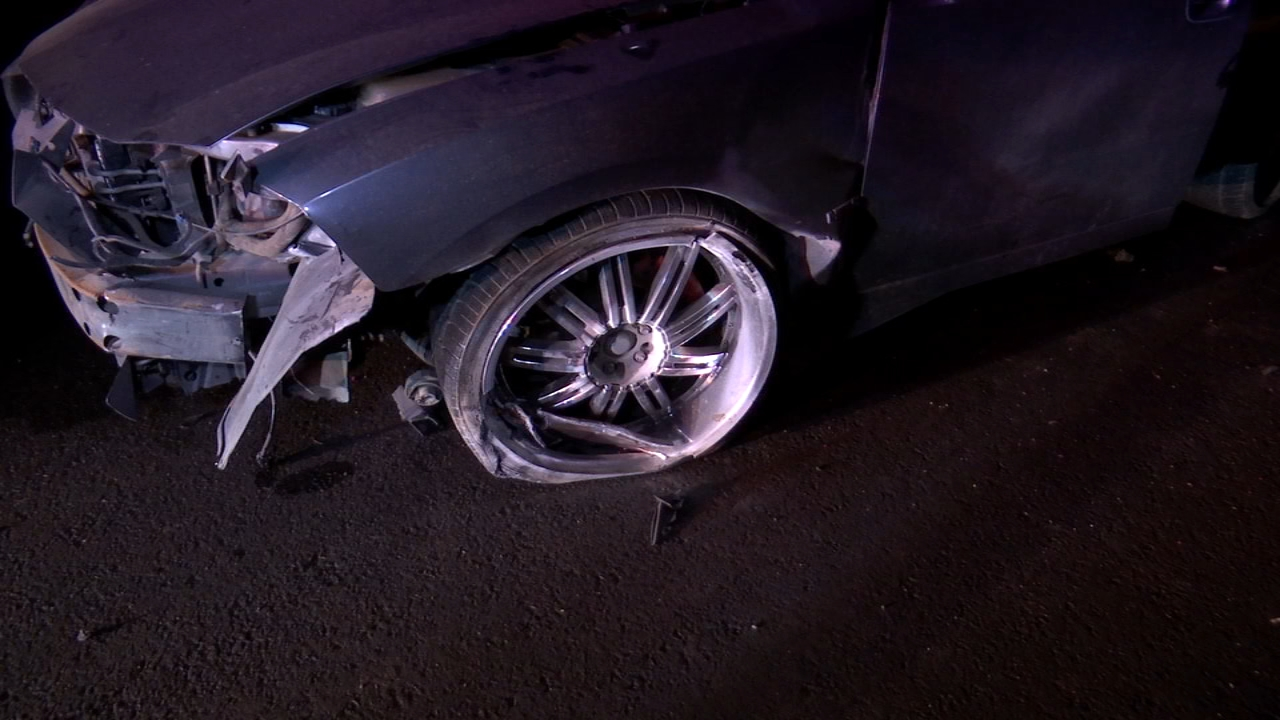 The CHP is investigating a hit and run crash in Selma.