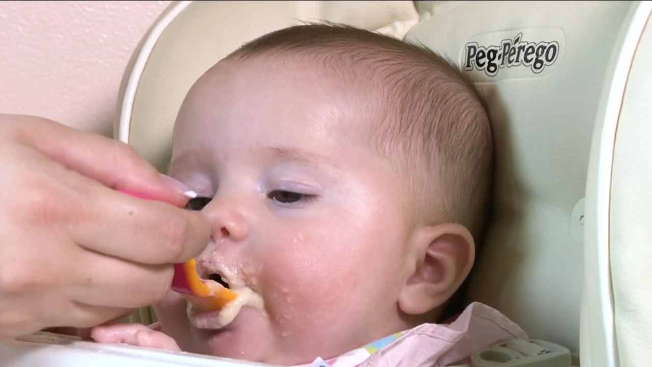 New testing from Consumer Reports has revealed that many baby foods could contain heavy metals such as lead, cadmium, and arsenic.
