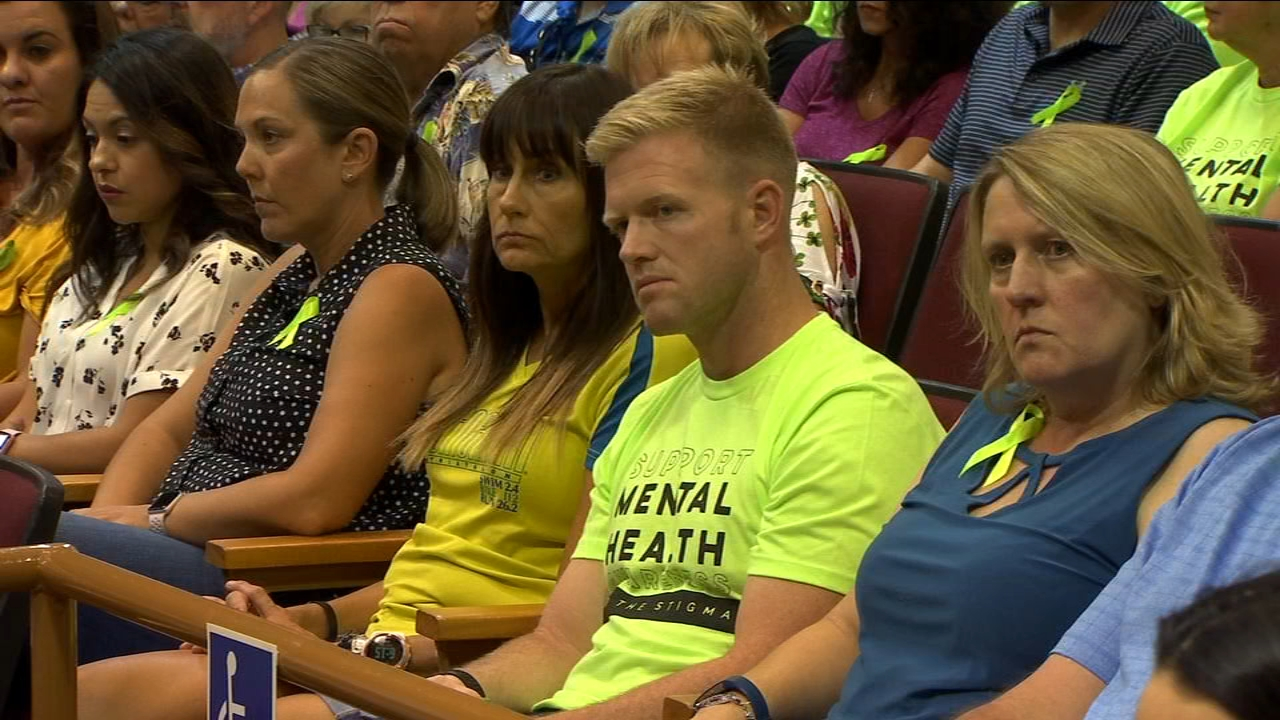 Mental health advocates filled a Clovis City council meeting on Tuesday in support of a new treatment center, as neighbors shared their concerns.