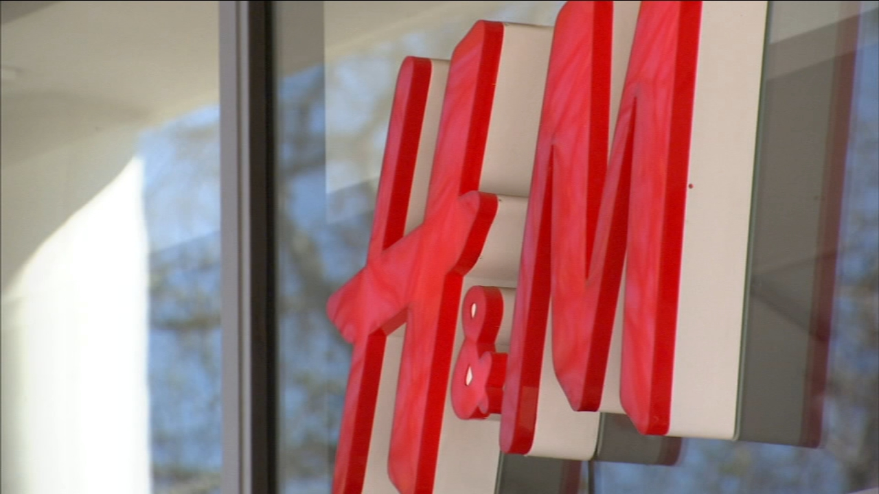 The Fashion Fair location for the new H&M clothing store will open September 13th, according to an official press release from H&M.