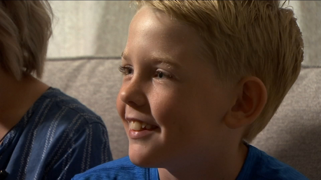 A young Madera boy battling a rare disease is using YouTube to help people better understand his condition.