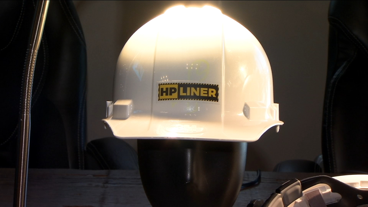 Contractors are hard at work in Madera and often dealing with intense Valley heat.