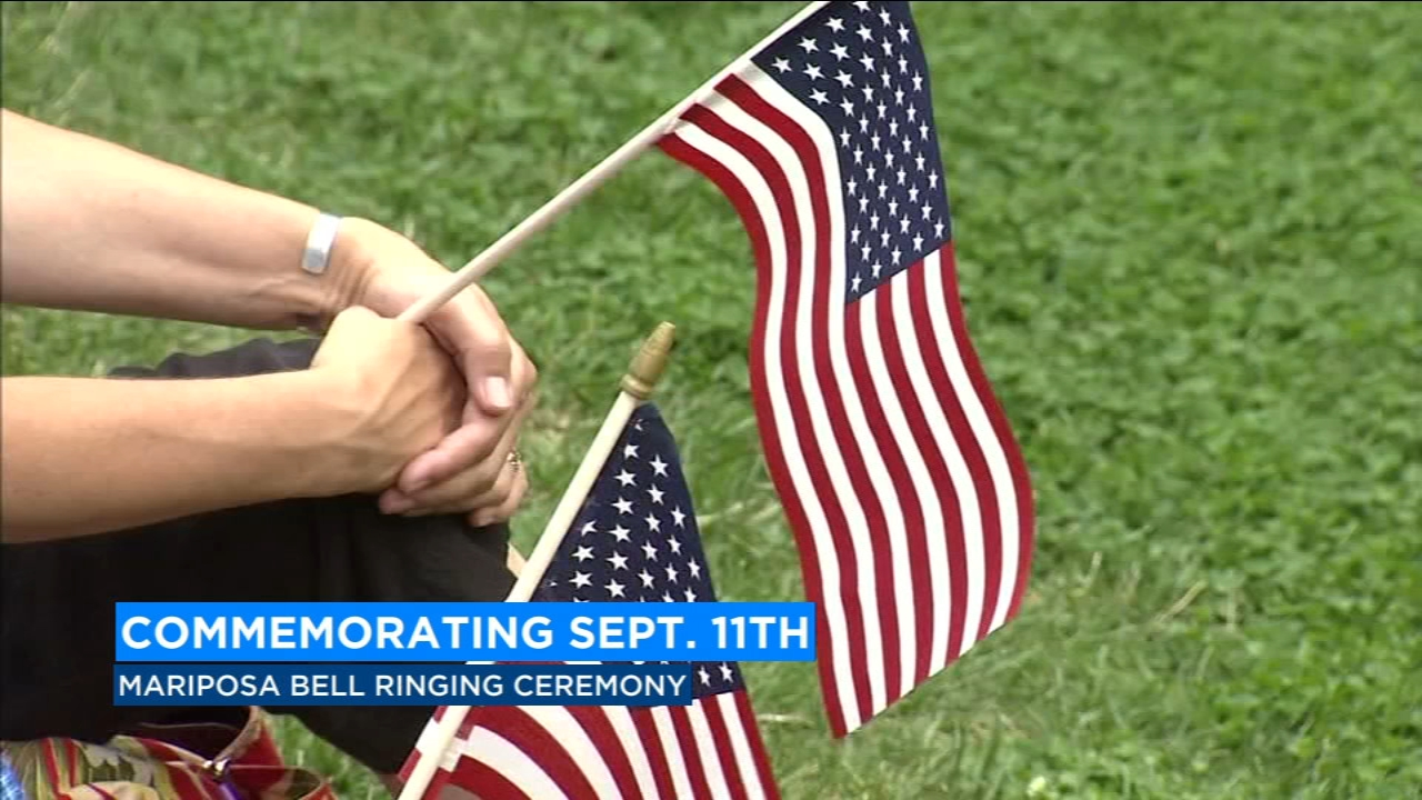9/11 events from across the Central Valley.