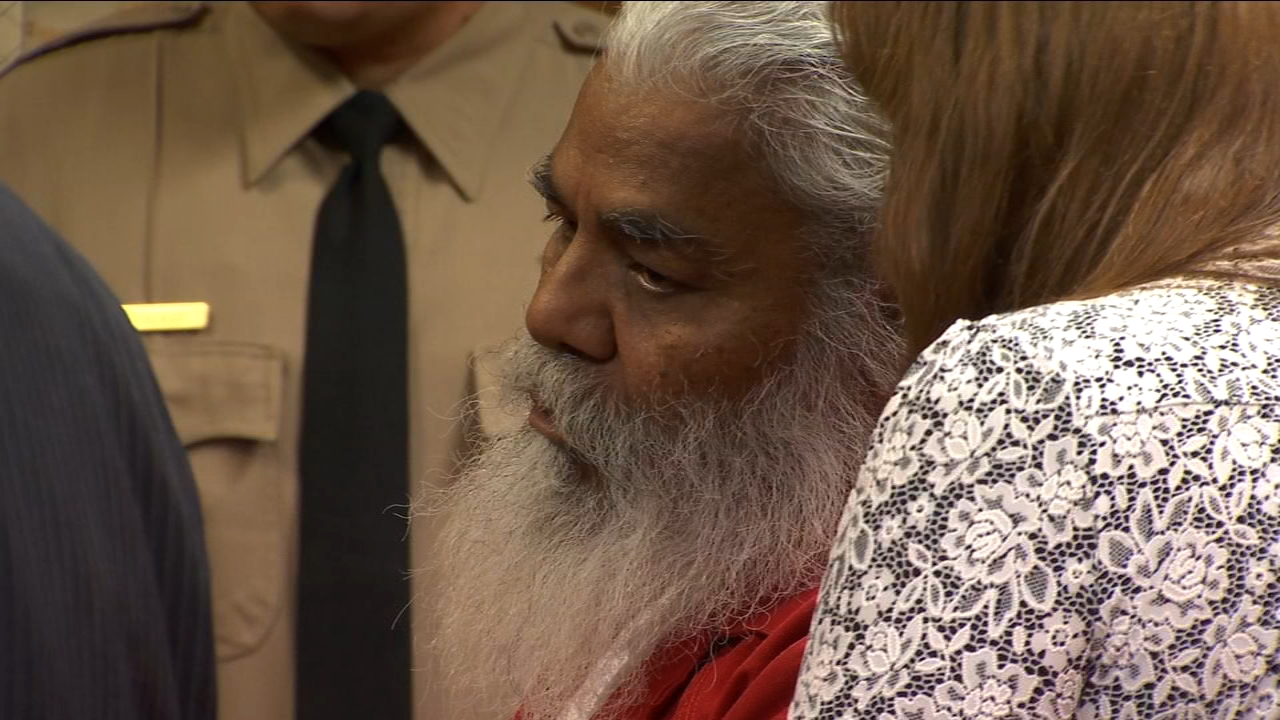 A double murder defense is developing after the first court appearance for a man suspected of killing his daughter-in-laws parents.
