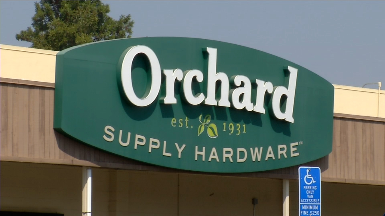 A new report shows that Lowes will eliminate more than 1,500 jobs in California when Orchard Supply Hardware stores eventually closes their doors.