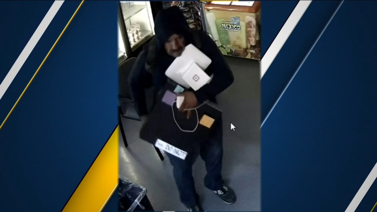 Fresno Police need your help identifying burglars who broke into a downtown business earlier this week.