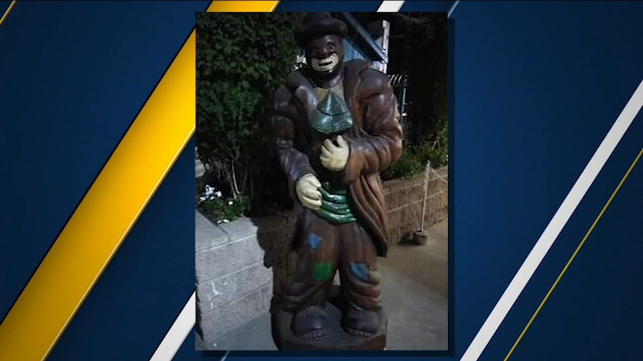 The Tulare County Fair received some backlash after some say a statue on the fairgrounds was offensive.