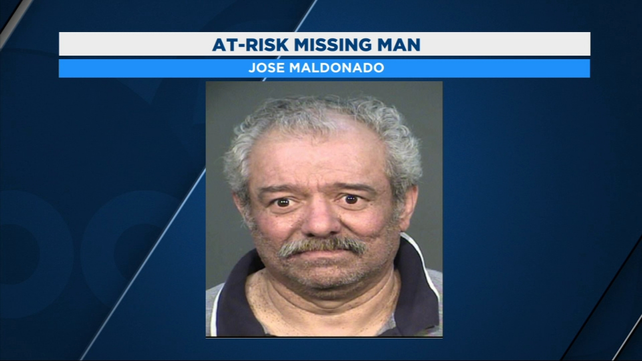Parlier Police need your help finding 62-year-old Jose Maldonado.