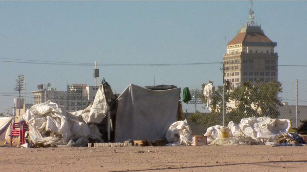 The Fresno City Council approved moving forward with plans to build a 200-bed homeless shelter.