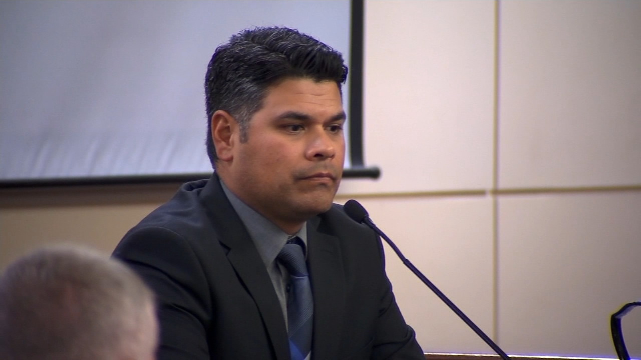 Jesse Saucedo found not guilty of manslaughter, battery