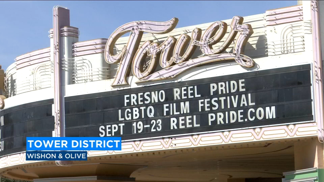 The Fresno board brought more than 40 movies, documentaries, and short films for this years festival.