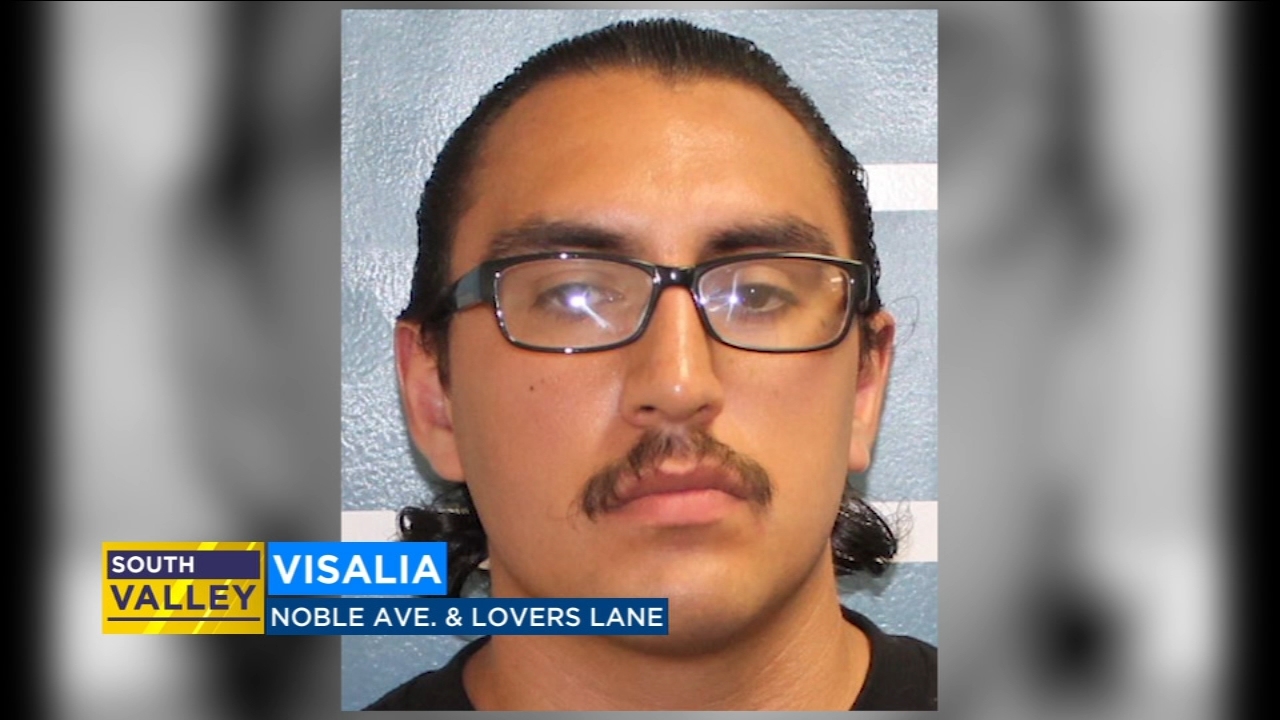 Visalia police have released the name of a man involved in a recent officer involved shooting.