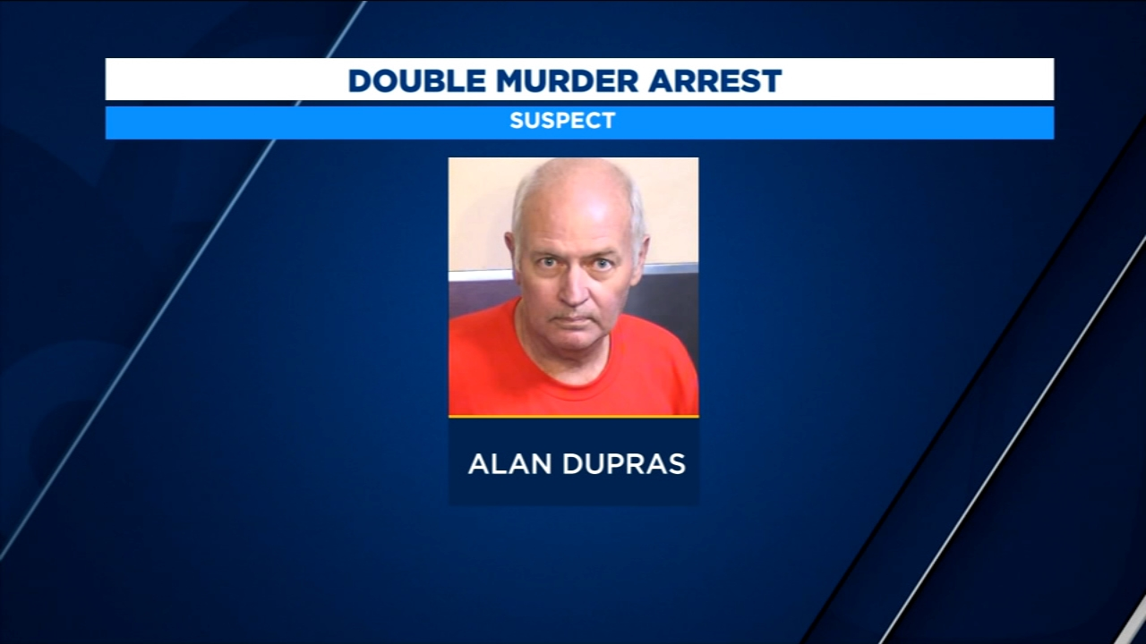 Neighbors of Alan Dupras in Kingsburg said they were very relieved. Many said he seemed to be a prisoner in his home long before his arrest.