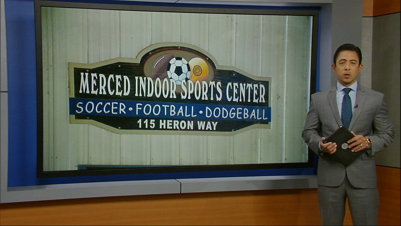 The City of Merced recently approved marijuana businesses to operate within the city now outrage is growing because one of the approved locations is a beloved indoor soccer facilit