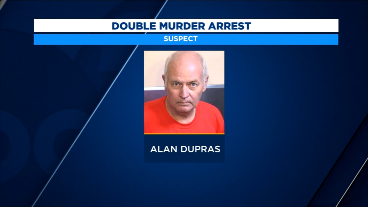 Action News talked to Jennifers daughter and a few of her friends and they expressed a lot of relief at the arrest of Alan Dupras yesterday.