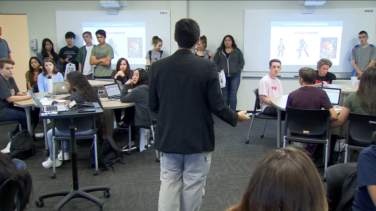 Fresno States Make a Difference teach conference addresses teacher shortage in California